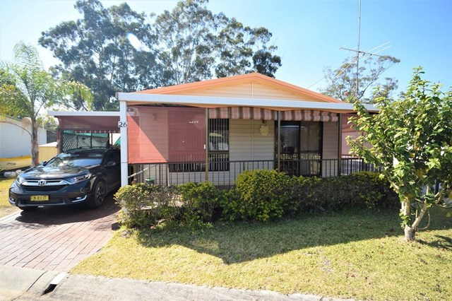 26 Grey Gum Dr, Nambucca Heads NSW 2448