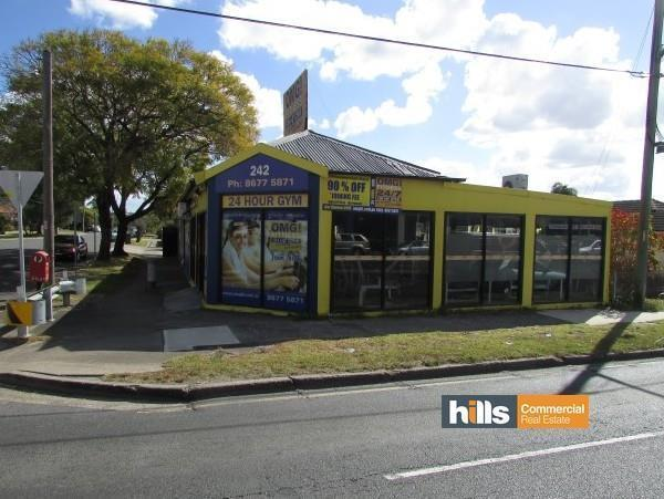 Freestanding Bldg/242 Woodville Road, Merrylands NSW 2160
