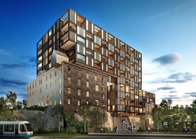 807/280 Jones  Street, NSW 2009