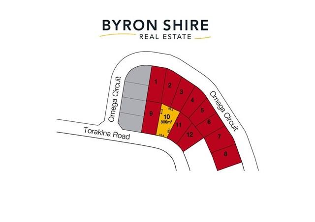 Lot 1 Omega Circuit, Brunswick Heads NSW 2483