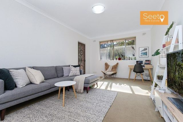 6/6 Eastbourne  Road, NSW 2140