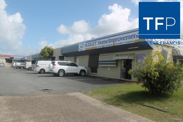 2/7 Machinery Drive, Tweed Heads South NSW 2486