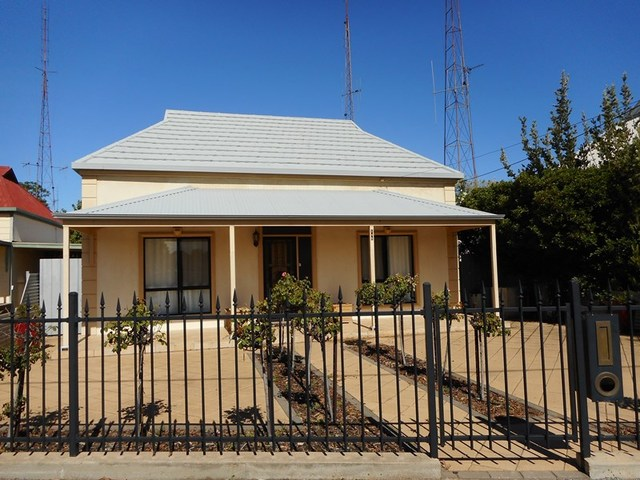 142 Three Chain Road St, SA 5540