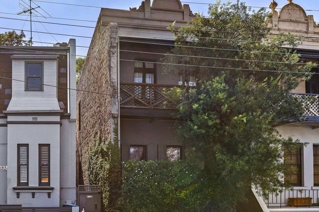 140 Mullens Street, NSW 2039