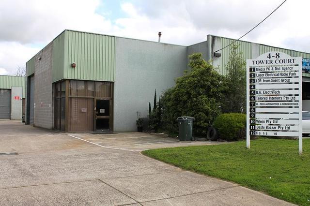 Unit 9/4-8 Tower Court, Noble Park VIC 3174