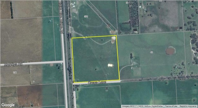 Cnr of Drews Lane & Settlement Road, Elaine VIC 3334