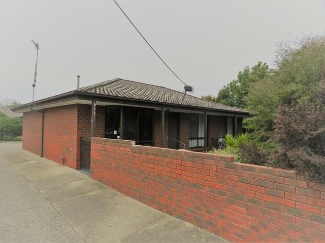 1/517 Talbot Street, Ballarat Central VIC 3350