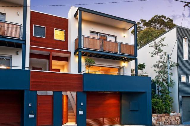 72a White Street, NSW 2040