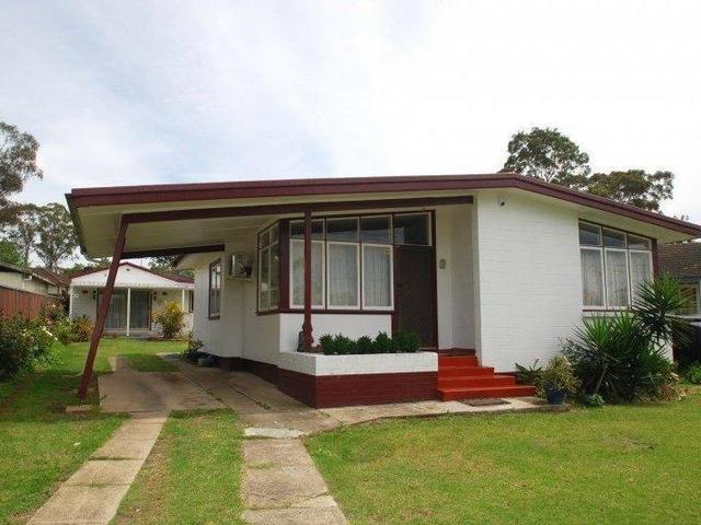 26 Boonoke St, Miller NSW 2168