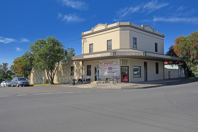 92 Princes Highway - Milton Bakery, Milton NSW 2538