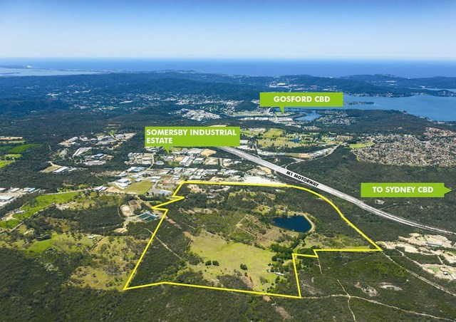 945 Old Pacific Highway, Somersby NSW 2250