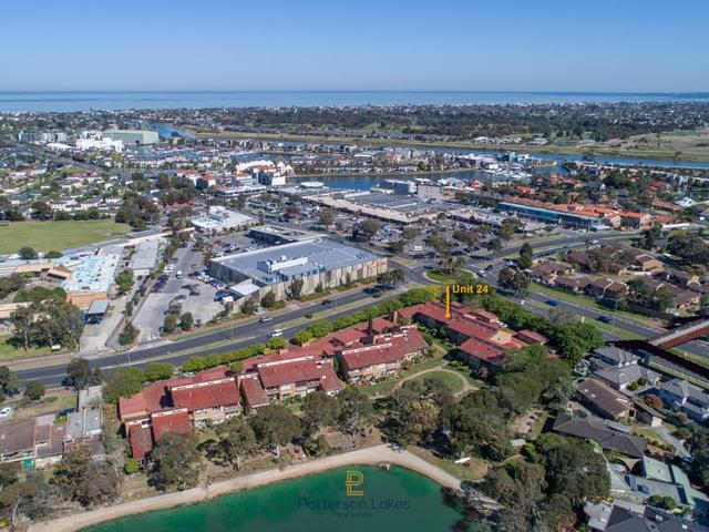 24/59-73 Gladesville Boulevard, Patterson Lakes VIC 3197