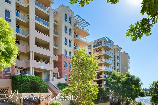 201/28 Warayama Place, Rozelle NSW 2039