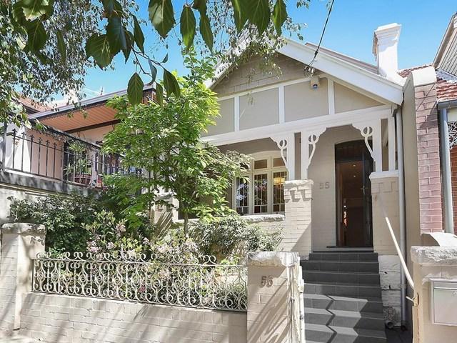 55 Cecily Street, Lilyfield NSW 2040