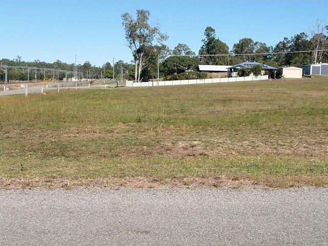 Lot Lot Mungar Terrace, Mungar QLD 4650