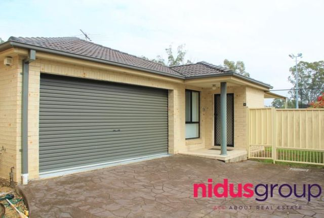 41 Pimelea Place, Rooty Hill NSW 2766