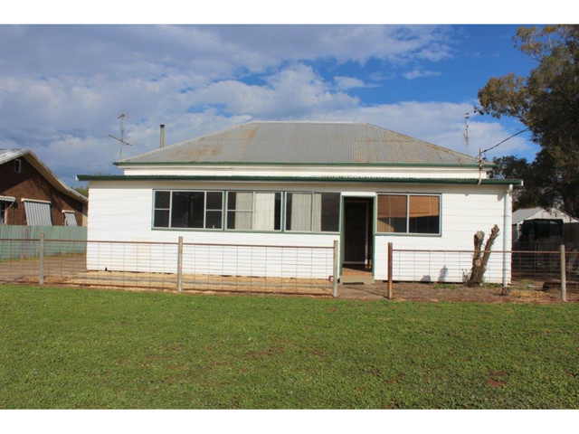 9 Donaldson Street, Curlewis NSW 2381