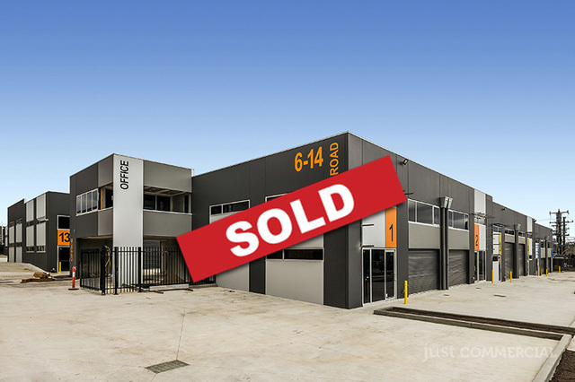 8/6-14 Wells Road, Oakleigh VIC 3166