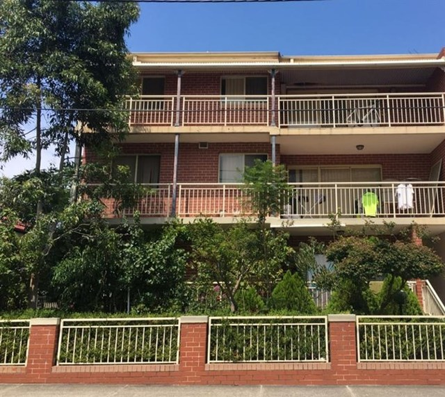 2/28-32 Mt Pleasant  Avenue, Burwood NSW 2134