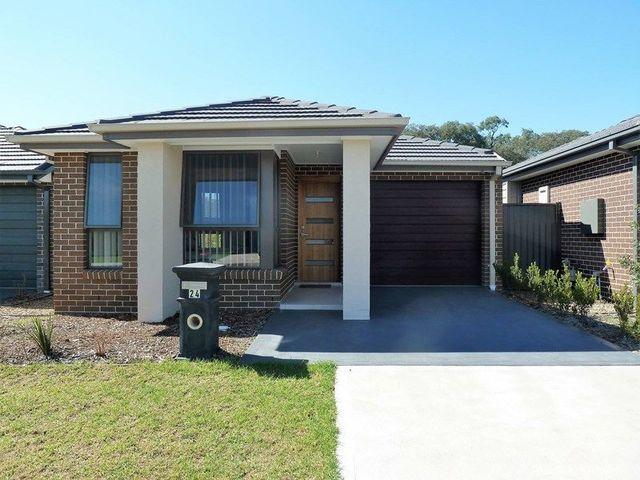 24 Stephenson Drive, NSW 2760