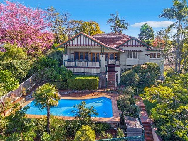 14 Bearsden Avenue, Newmarket QLD 4051