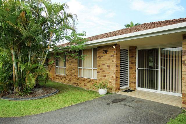 20/3 Donn Patterson Drive, NSW 2450