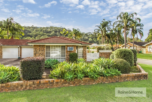2/1 Admiralty Place, Umina Beach NSW 2257