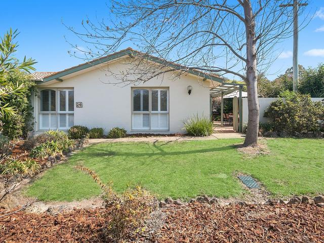 24 Wheatley Street, Gowrie ACT 2904