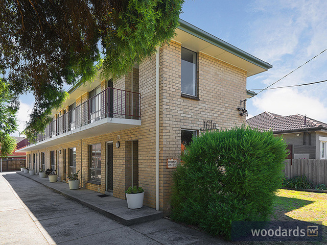 7/161a Oakleigh Road, Carnegie VIC 3163