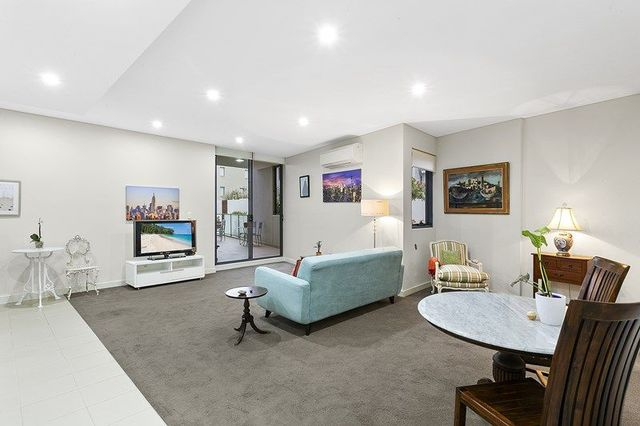 1G/19-21 Wilson Street, Botany NSW 2019