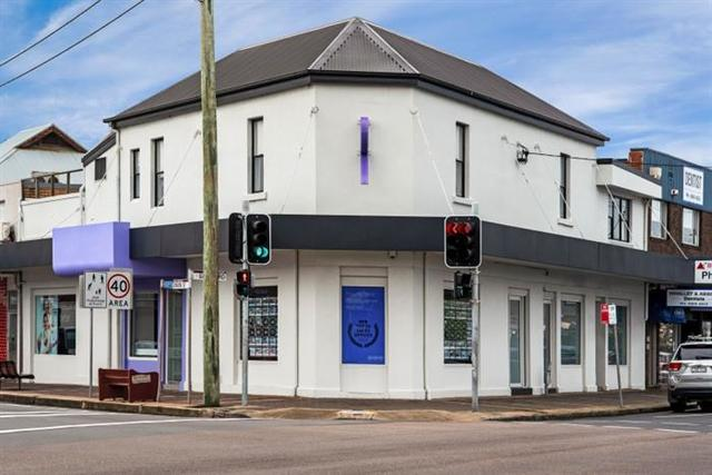 205 Union Street, The Junction NSW 2291