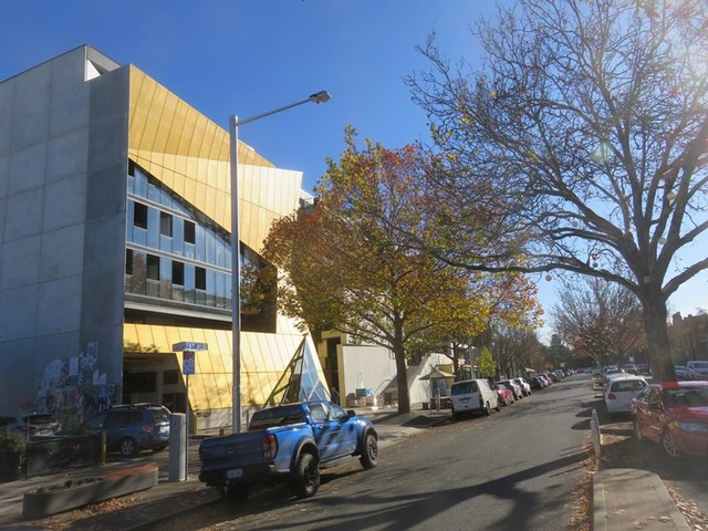 FF/27 Lonsdale Street, ACT 2612