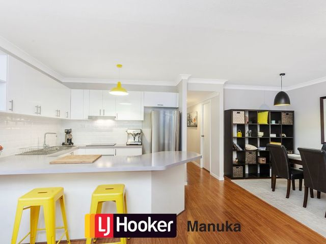 61/53 McMillan Crescent, Griffith ACT 2603