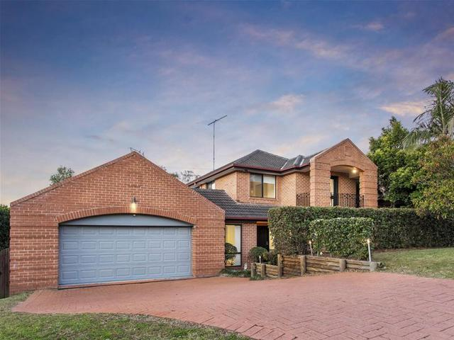 14 Mrs Macquarie Drive, Frenchs Forest NSW 2086