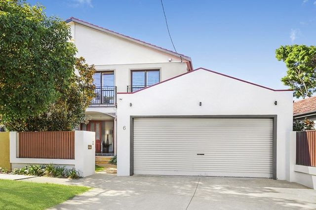 6 Isaac Smith Street, NSW 2032
