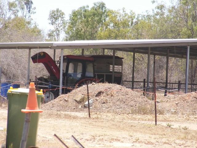 Lot 20 Field Road, Woodstock QLD 4816