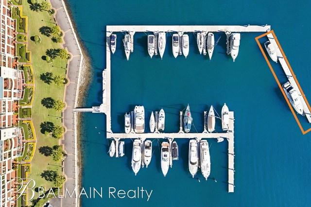 Balmain Cove Marina, NSW 2039