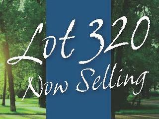 Lot 320 Fifty Road