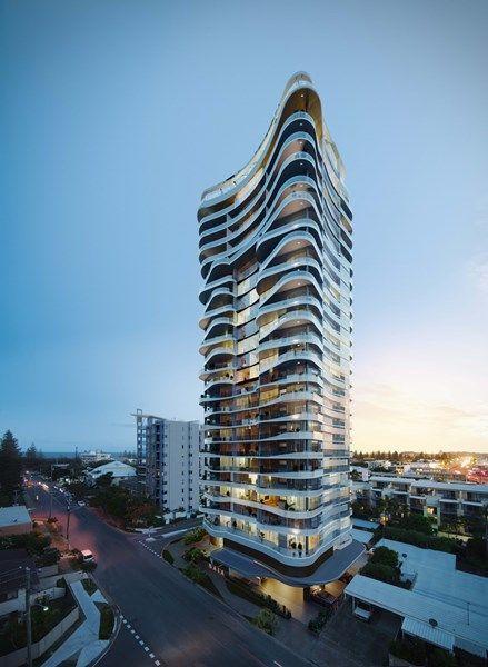 26-28 Alexandra Avenue, Mermaid Beach QLD 4218