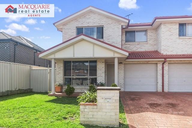 1/16 Carnation Avenue, Casula NSW 2170