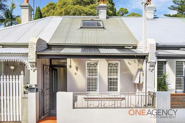 6 Starling Street, NSW 2039