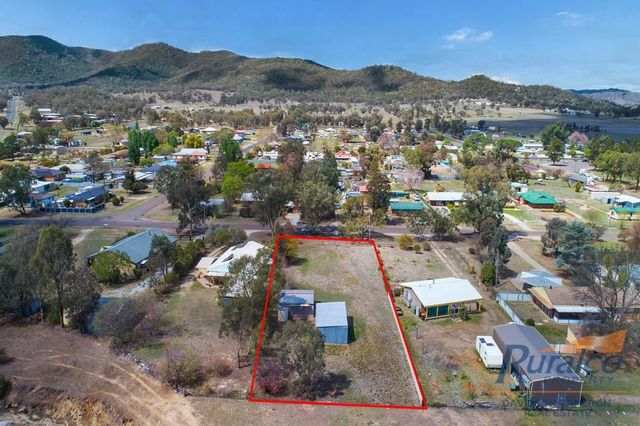 Lot 6 River Street, Moonbi NSW 2353