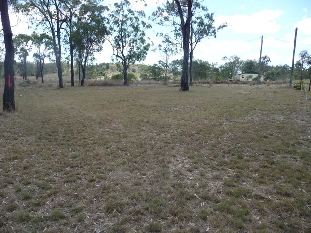 Lot 15/null Queen Street, Dallarnil QLD 4621