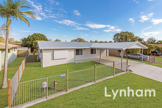 52 Whitsunday Drive, Kirwan QLD 4817