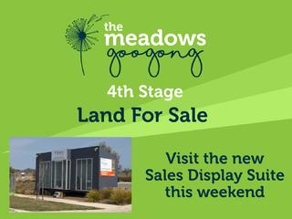 The Meadows Googong - Live in the heart of Googong, Rosa Street Googong