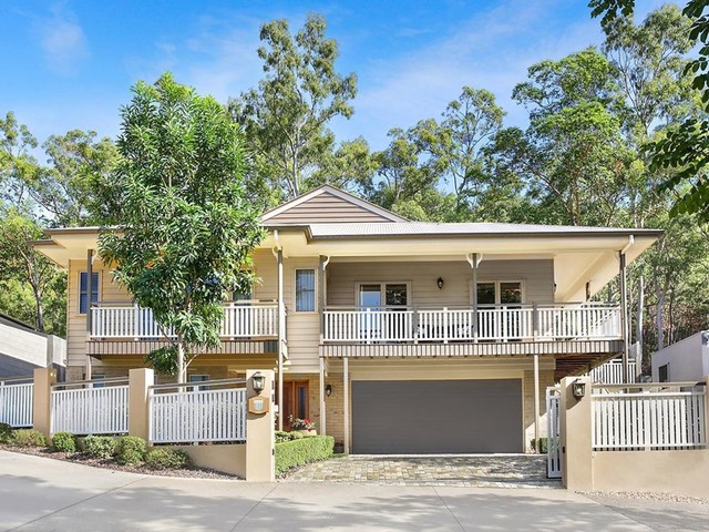 18a London Street, Ashgrove QLD 4060