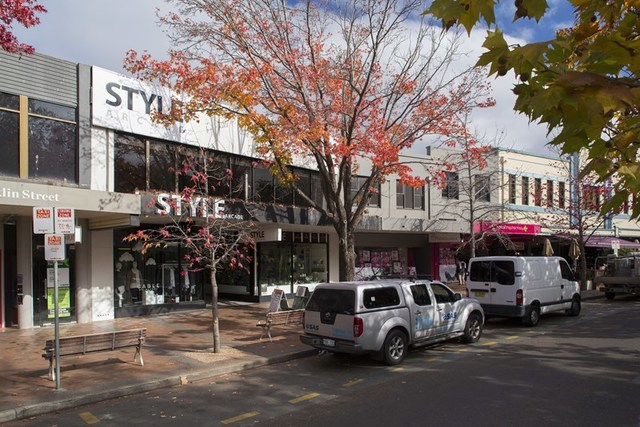 Style Arcade/14-16 Franklin Street, ACT 2603