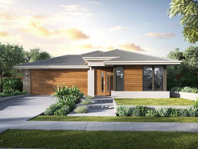 Lot 38, 399 399 Beckett Road, Bridgeman Downs QLD 4035