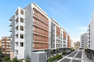 508/9 Waterview Drive