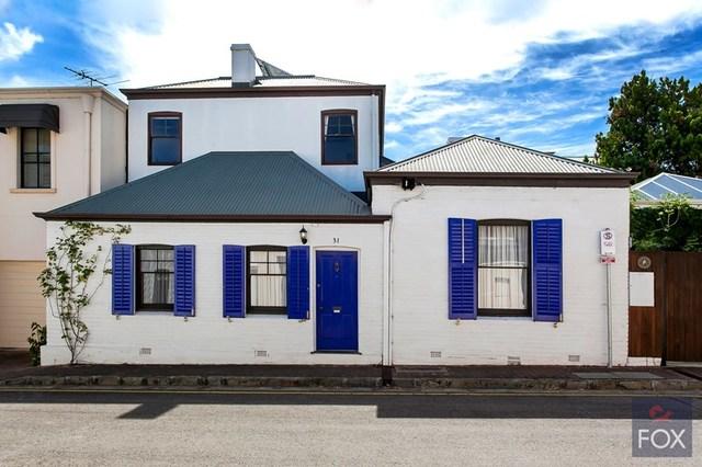 31 Lakeman Street, North Adelaide SA 5006